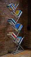 Стойка для книг в стиле LOFT (NS-970000342)