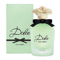 Туалетная вода|тестер для женщин D&G Dolce Floral Drops edt  оригинал Тестер 75 мл