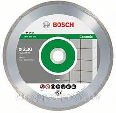 Алмазный отрезной круг (диск) Bosch Professional for Ceramic (150, 22,23) 2608602203