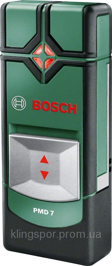 Детектор проводки Bosch PMD 7 0603681121 - ВИРГО ИНВЕСТ УКРАИНА в Харькове