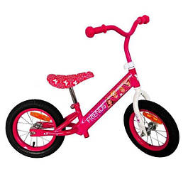 Велобиг 7Toys PR171204 розовый