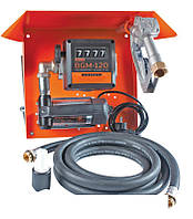 Gamma AC-45 - вузол для заправки дизельним паливом з лічильником, 220В, 45 л/хв.