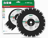 Алмазный отрезной круг Distar LP80F 1A1RSS/C1S-W 300x2.8/1.8x25.4 - 11.5-18-ARP Sprinter Plus Дистар
