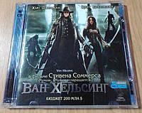 "CD диск ""Ван Хельсинг"" 2 диска 2004 г., фото 1"