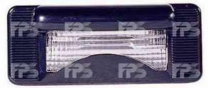 Задний фонарь подсветки номерного знака без патрона Мерседес Спринтер 06-12 / MERCEDES SPRINTER (2006-)