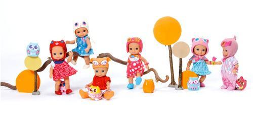 Zapf - куклы и аксессуары
