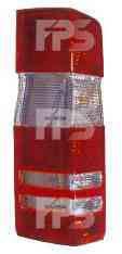 Правый задний фонарь без платы Мерседес Спринтер 06-15 / MERCEDES SPRINTER (2006-)
