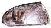 Правый указатель поворота Митсубиши Ланцер VII 92-95 без патрона / MITSUBISHI LANCER VII (1992-1995)
