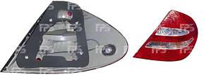 Левый задний фонарь CLASSIC/ELEGANCE, кузов седан, без платы Мерседес 211 02-06 / MERCEDES E-Class W211 (2002-2009)