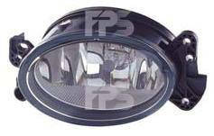 Правая фара противотуманная Мерседес 164 05-11 GL-CLASS под лампу h11 овальная без лампы / MERCEDES ML/GL-Class W164 (2005-2011)