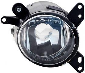 Правая фара противотуманная Митсубиши Кольт 04-10 под лампу h11 без лампы / MITSUBISHI COLT (2004-2012)