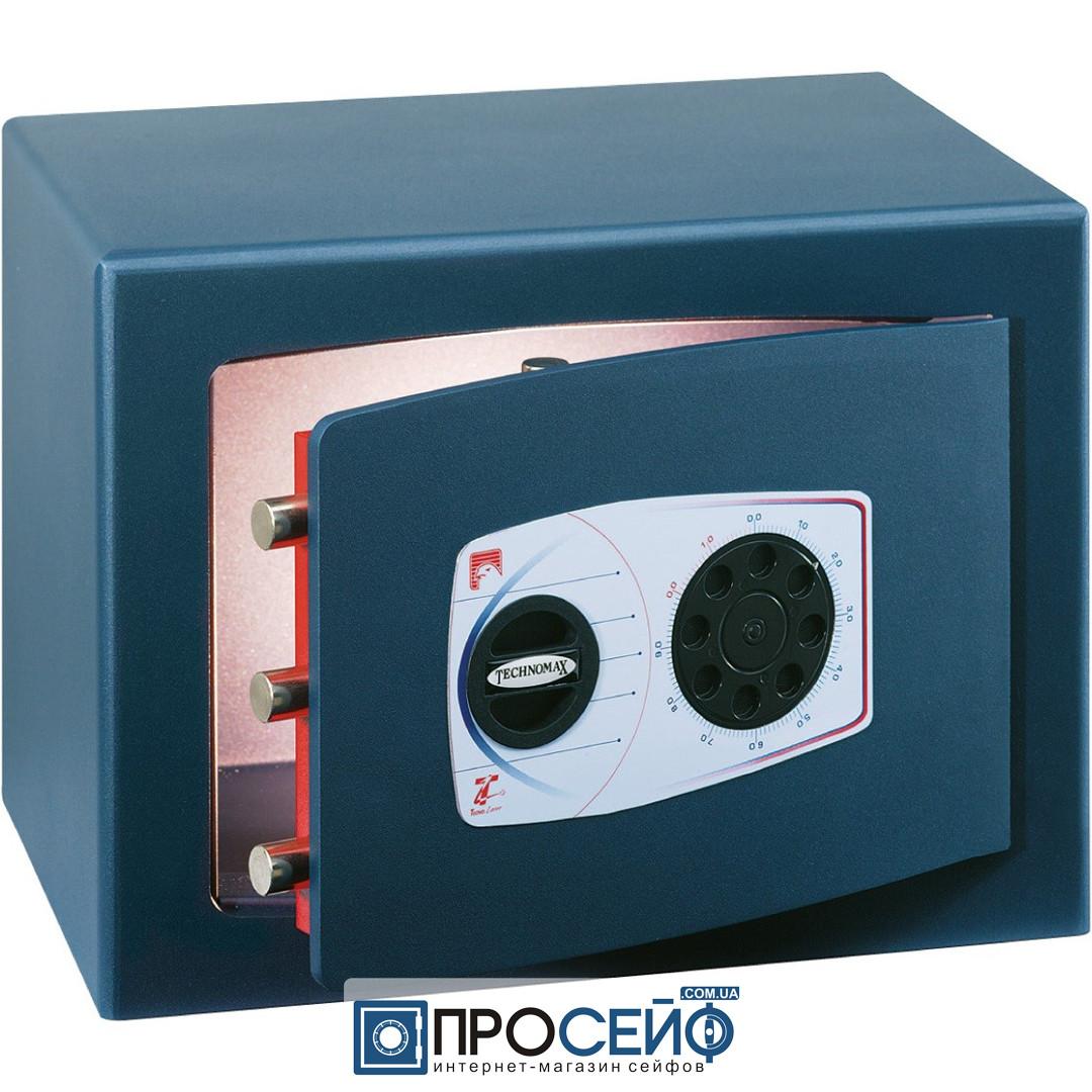 Мебельный сейф Technomax GMC/4