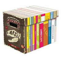 Global-Pak (Польша) Ящик для хранения картонный ONE книга 2437.18