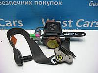 Ремень безопасности передний левый с пиропатроном Opel Antara 2006-2010 Б/У
