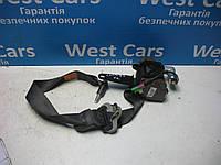 Ремень безопасности передний левый с пиропатроном Chevrolet Captiva 2006-2010 Б/У