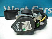 Ремень безопасности передний правый с пиропатроном Fiat Grande Punto 2005-2009 Б/У