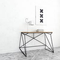 Письменный стол в стиле LOFT (NS-970001009), фото 1