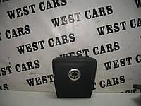 Подушка безопасности водителя SsangYong Rexton 2002-2012 Б/У