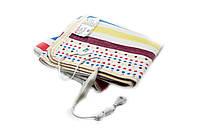 Электропростынь electric blanket 150*120 color (20)