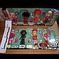 Лялька LOL, 4шт в наборі Лялька 15см, в коробці 19983, фото 4