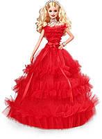 Кукла Barbie Праздничная 2018 Holiday Doll