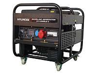 Генератор Hyundai (Хендай)  HY 12000LE-3