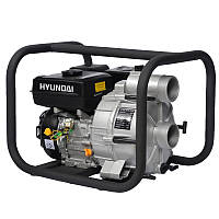 Мотопомпа Hyundai (Хендай) HYT 80 для грязной воды
