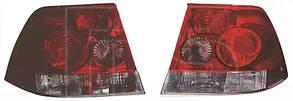 Левый задний фонарь Опель Астра H, кузов седан, без платы / OPEL ASTRA H (2004-2015)
