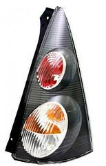 Правый задний фонарь Ситроен C1 без патрона / CITROEN C1