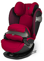 Автокресло Pallas S-fix / Racingl Red red