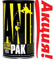 Витамины и минералы Universal Animal Pak (44 pak) USA