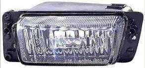Левая фара противотуманная Сиат Толедо 91-95 без лампы / SEAT TOLEDO (1991-1999)