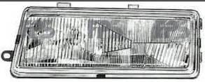 Левая фара Сиат Толедо 91-95 механическая/электрическая регулировка / SEAT TOLEDO (1991-1999)