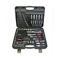 Набор головок ключей инструментов  BOXER 216 ед, фото 1