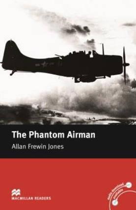 The Phantom Airman, фото 2