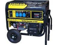 Генератор FIRMAN FPG 7800E2 Фирман 19655
