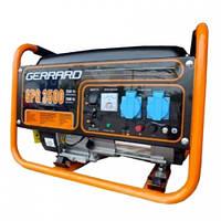Генератор Gerrard GPG 3500E 44066