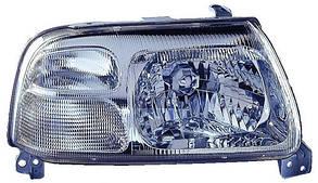 Правая фара Сузуки Витара 98-05 электро регулировка / SUZUKI VITARA (1998-2005)