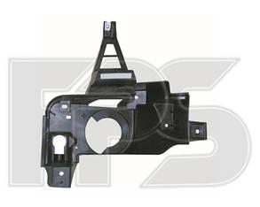 Левая рамка противотуманки Тойота Ланд Крузер J200 до 2012 года / TOYOTA LAND CRUISER J200 (2007-)