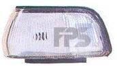Левый фонарь габаритный Тойота Королла E9 без патрона / TOYOTA COROLLA E9 (1987-1992)