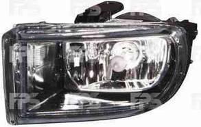 Левая фара противотуманная Тойота Авенсис 00-03 без лампы / TOYOTA AVENSIS (1997-2003)