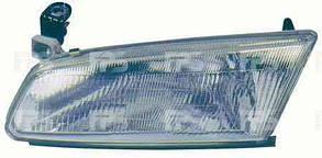 Левая фара Тойота Камри XV20 97-99 механическая регулировка / TOYOTA CAMRY XV20 (1997-2001)