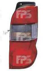 Левый задний фонарь Тойота HI-ACE 96-99, без платы / TOYOTA HI-ACE (1996-1999)