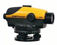 Оптический нивелир CST/berger PAL 26 D