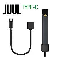 Кабель для зарядки JUUL от смартфона, TYPE-C / Jmate, фото 1