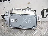Блок управления AIRBAG BMW X6 2008-2014 Б/У