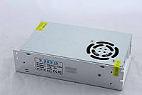 Блок питания, Адаптер 12V 30A METAL, Импульсный адаптер, Адаптер питания 12 вольт, блок питания 12 вольт, фото 1