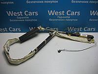 Подушка безопасности в крышу правая шторка Opel Antara 2006-2016 Б/У