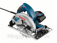 Ручная циркулярная пила Bosch GKS 65 G Professional 0601668903