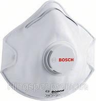 Респиратор (защитная маска) Bosch MA C2 - 15 шт. 2607990092